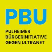 Logo PBU Pulheimer Bürgerinitiative gegen Ultranet